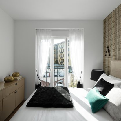 Milano Suite Apartments
