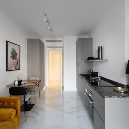 Milano Suite